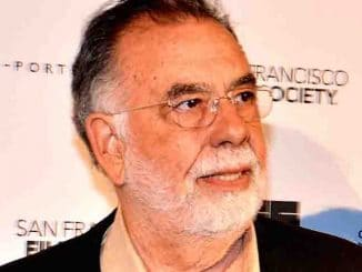 Francis Ford Coppola - 58th Annual San Francisco International Film Festival