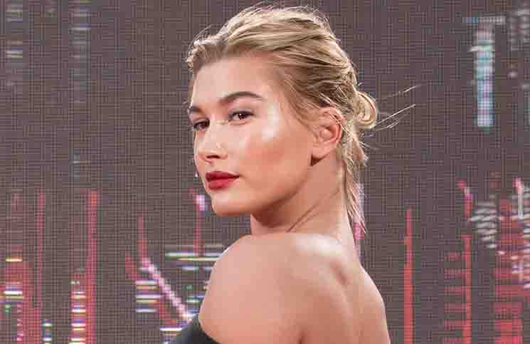 "Hailey Baldwin - ""Mission: Impossible - Rogue Nation"" New York City Premiere"