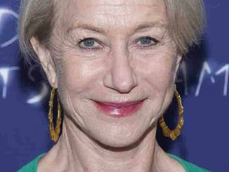 "Helen Mirren - ""A Midsummer Night's Dream"" New York City Premiere"