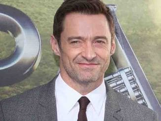 "Hugh Jackman - ""Pan"" World Premiere"