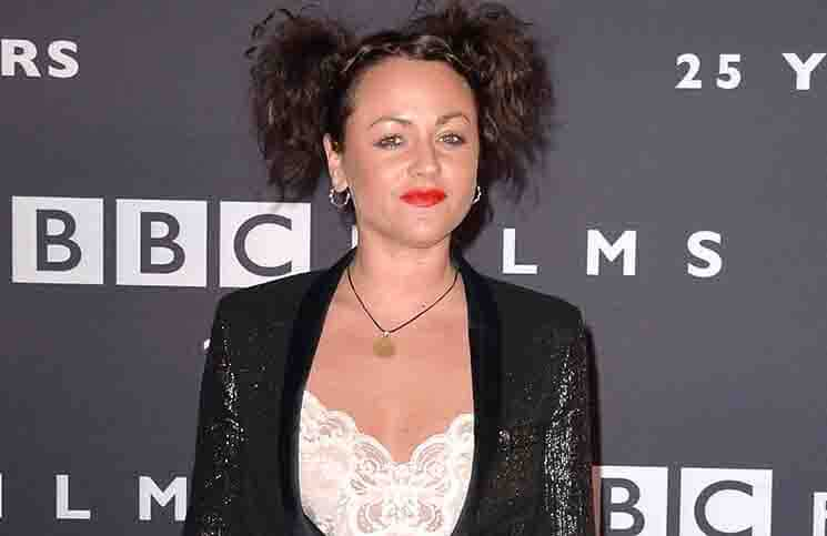 Jaime Winstone - BBC Films' 25th Anniversary Reception