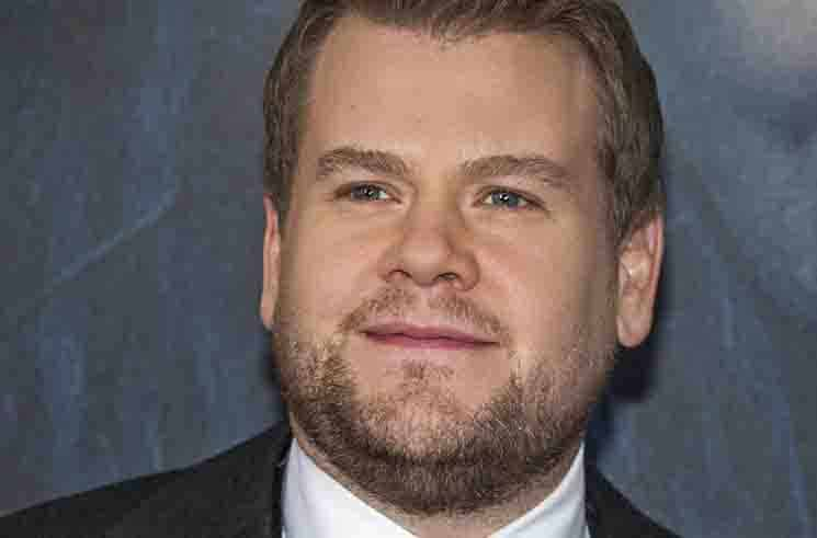 "James Corden will Kanye West bei ""Carpool Karaoke"" - TV News"