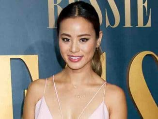 "Jamie Chung - ""Bessie"" New York City Sreening"