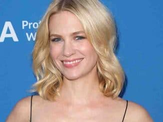 January Jones - A Concert for Our Oceans 2015 to Benefit Oceana