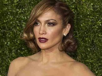 Jennifer Lopez - 69th Annual Tony Awards