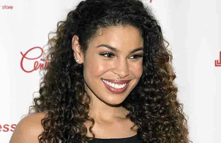 "Jordin Sparks - Century 21 Hosts Jordin Sparks ""Right Here Right Now"" CD Signing in New York City"