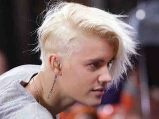 """Justin Bieber in Concert on NBC's """"The Today Show"""" at Rockefeller Plaza in New York City - September 10, 2015"""