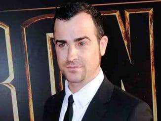 "Justin Theroux - ""Iron Man 2"" Los Angeles Premiere"