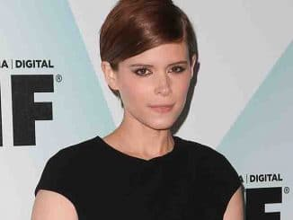 Kate Mara - Women In Film's 2015 Crystal + Lucy Awards