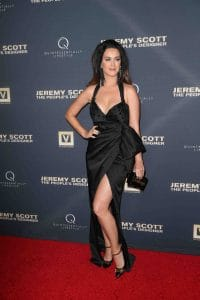 "Katy Perry - ""Jeremy Scott: The People's Designer"" Los Angeles Premiere"