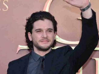 "Kit Harington - ""Game of Thrones"" Season 5 San Francisco Premiere"