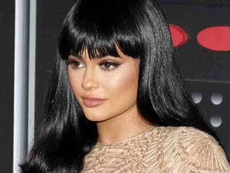 Kylie Jenner - 2015 MTV Video Music Awards