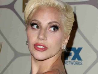 Lady Gaga - 67th Annual Primetime Emmy Awards Fox After Party