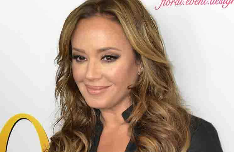 Leah Remini - Viva Glam Celebrity Issue Launch Hosted by Leah Remini