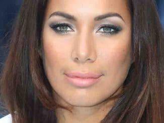 """Leona Lewis - """"Entourage"""" European Premiere"""