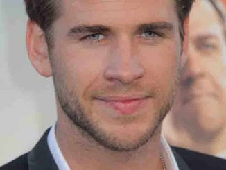 "Liam Hemsworth - ""Vacation"" Los Angeles Premiere"