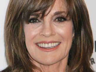 "Linda Gray - PaleyFest 2013 Presents ""Dallas"""