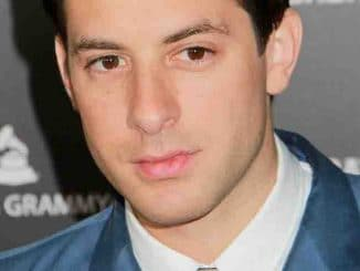 "Mark Ronson - ""Re:Generation Music Project"" Los Angeles Premiere"
