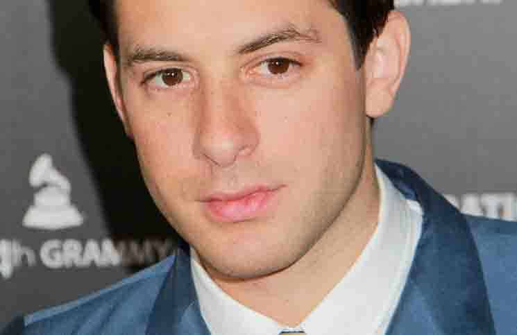 """Mark Ronson - """"Re:Generation Music Project"""" Los Angeles Premiere"""