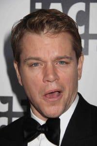 Matt Damon - 65th Annual ACE Eddie Awards