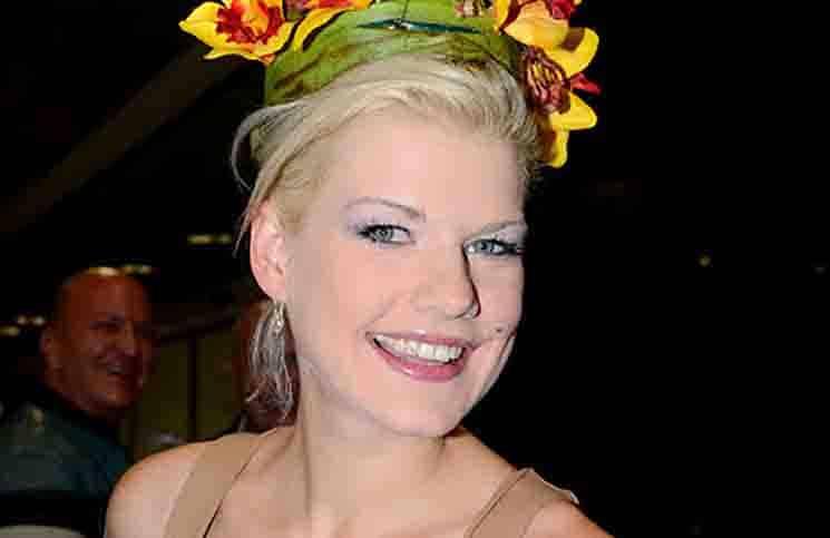 Melanie Müller: Es flog auch schon mal Gulaschsuppe - Promi Klatsch und Tratsch