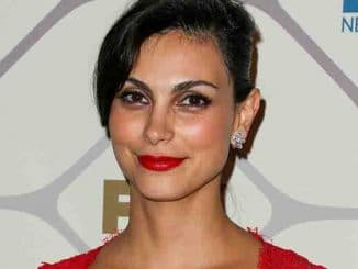 Morena Baccarin - 67th Annual Primetime Emmy Awards Fox After Party