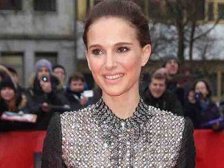 Natalie Portman - 65th Annual Berlinale International Film Festival