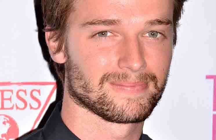 "Patrick Schwarzenegger: Rolle in ""Sream Queens"" - TV News"