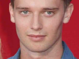 "Patrick Schwarzenegger - ""Sex Tape"" Los Angeles Premiere"