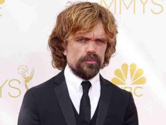 Peter Dinklage - 66th Annual Primetime Emmy Awards
