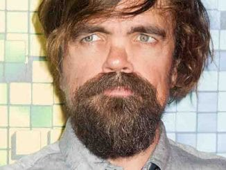 "Peter Dinklage - ""Pixels"" New York City Premiere"