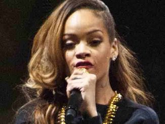 "Rihanna ""Diamonds World Tour"" at United Center - March 22, 2013"