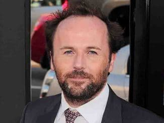 "Rupert Wyatt - ""Rise of the Planet of the Apes"" Los Angeles Premiere"