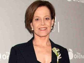 "Sigourney Weaver - ""Dior and I"" New York City Premiere"