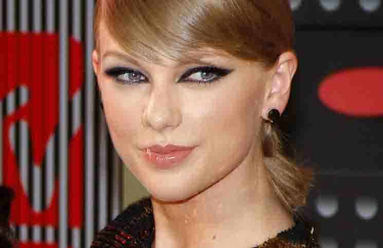 Taylor Swift teasert neue Single - Musik News