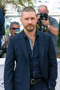 Tom Hardy - 68th annual Cannes Film Festival