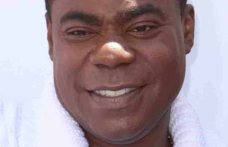 "Tracy Morgan - ""Rio"" Los Angeles Premiere"