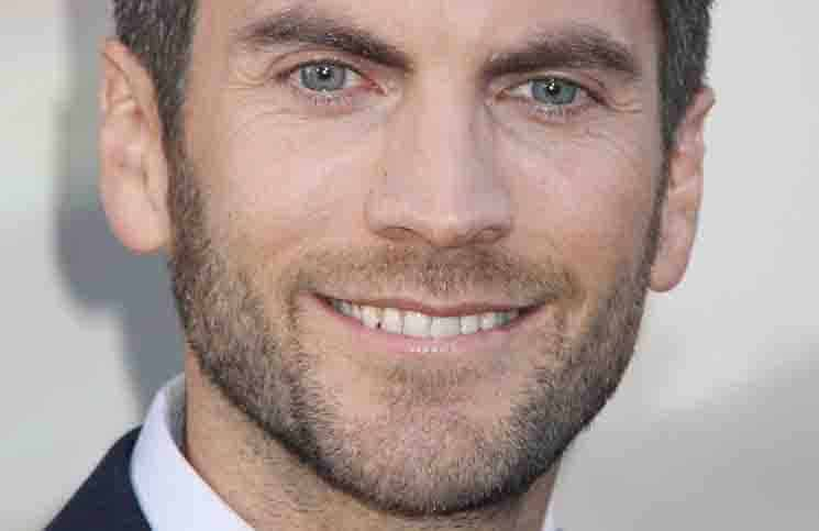"Wes Bentley - ""Interstellar"" Los Angeles Premiere"