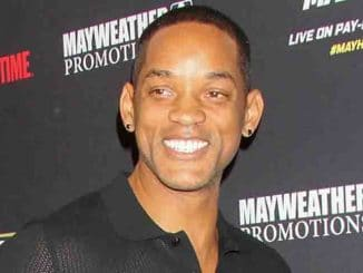 "Will Smith - 2014 Boxing - Showtime's ""Mayhem: Mayweather vs. Maidana 2"" VIP Pre-Fight Party"