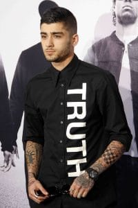 """One Direction"": Zayn Malik war nie ganz in der Band - Promi Klatsch und Tratsch"