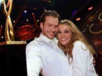 """Anna Hofbauer und Marvin Albrecht sind die Sieger von """"Stepping Out"""""""