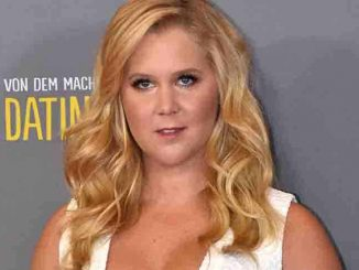 "Amy Schumer - ""Dating Queen"" (""Trainwreck"") Berlin Photocall"