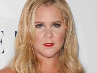 Amy Schumer - 22nd Annual Elle Women in Hollywood Awards