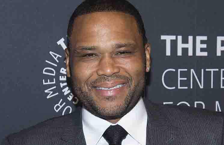 Anthony Anderson - The Paley Center For Media Hosts A Tribute To African-American Achievements In Television