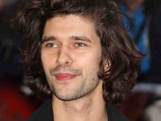 "Ben Whishaw - 59th Annual BFI London Film Festival - ""The Lobster"" Dare Gala"