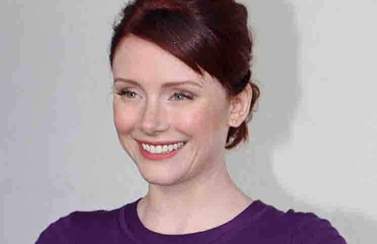 Bryce Dallas Howard - 20th Annual Project Angel Food Awards
