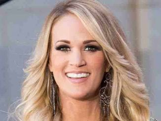 """Carrie Underwood in Concert on NBC's """"The Today Show"""" at Rockefeller Plaza in New York City - October 23, 2015"""