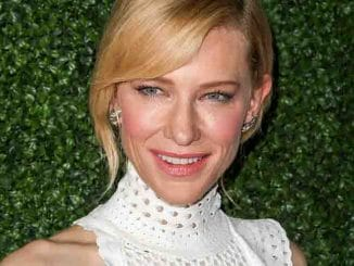 "Cate Blanchett - ""Truth"" Special Industry Los Angeles Screening"