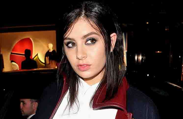 Charli XCX - Tommy Hilfiger, Dylan Jones and Sotheby's Host GQ Contemporary Art Party in London