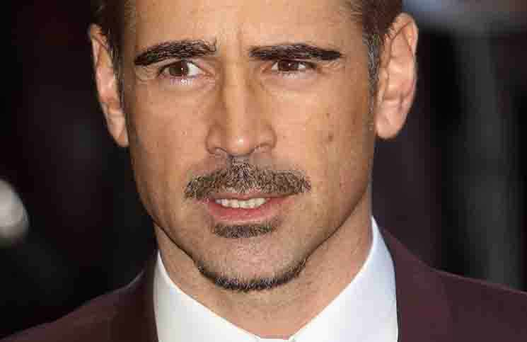 "Colin Farrell: ""The Lobster"" ist seltsam - Kino News"